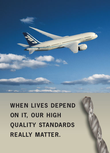 High Quality Standards Matter